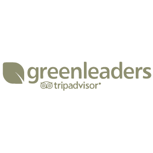 Greenleaders logo Slieve Aughty Centre