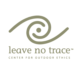 leave no trace Slieve Aughty Centre