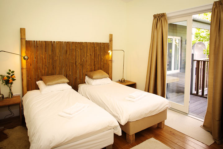 Eco accomodation Ireland