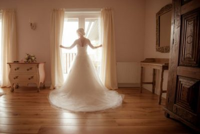 wedding venue ireland