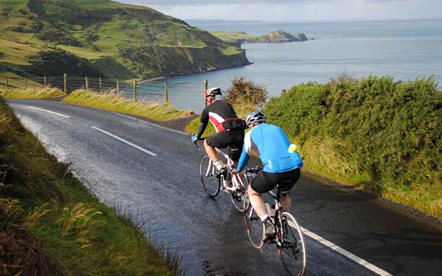 cycling holiday ireland