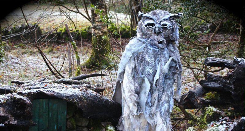 owl-and-fairy-door