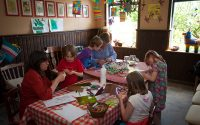 crafting workshops children ireland