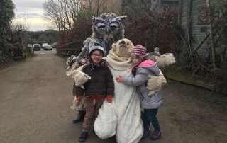 Visit Santa in Galway